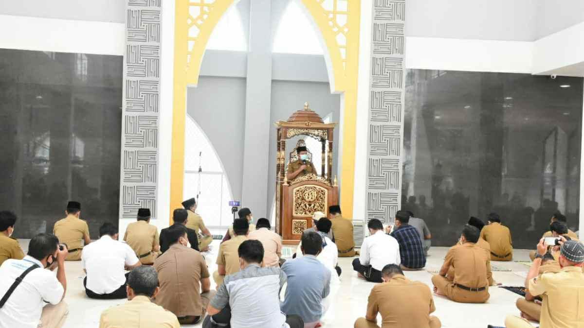Masjid Al Kamil