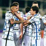 Fiorentina vs Inter di Florence