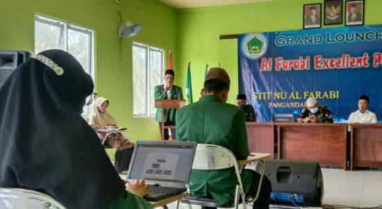 Al-Farabi Excellent Program
