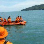 Hilang di Teluk Pananjung