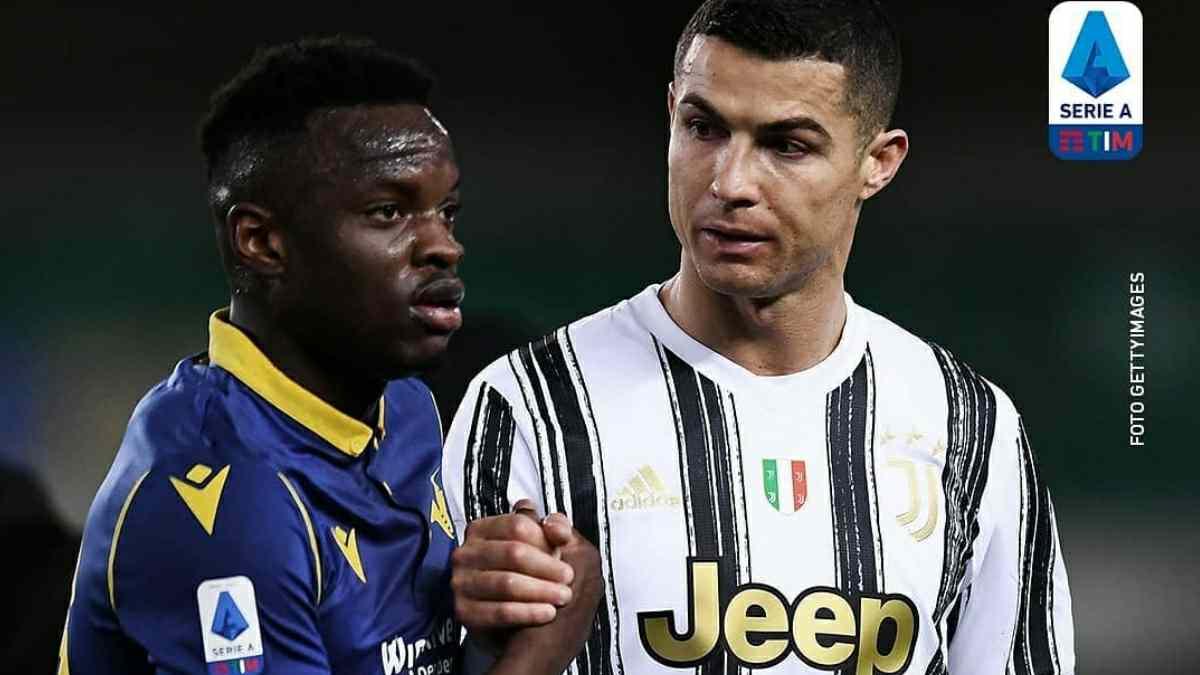 Juventus vs Spezia