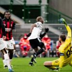 AC Milan vs Man United