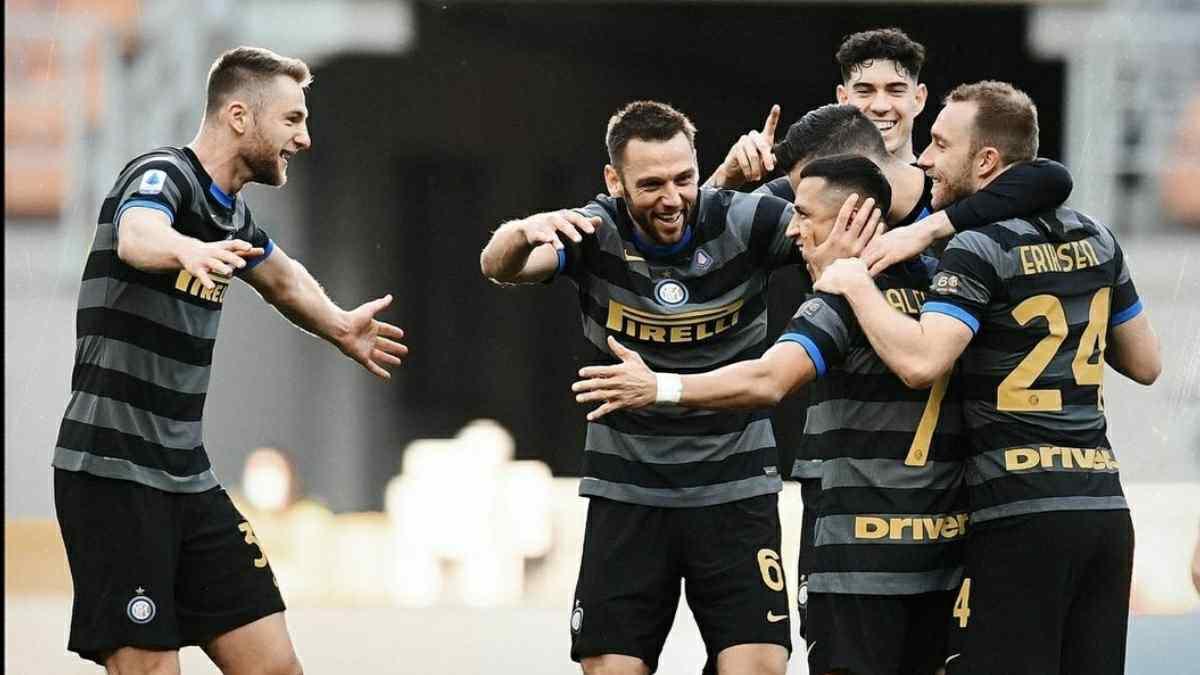Inter vs Sassuolo