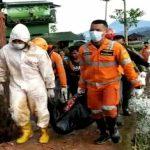 Korban Banjir Bandang Sumedang