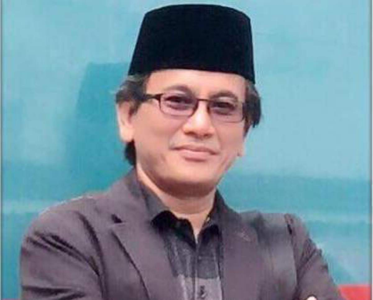 Nanang Nurjamil