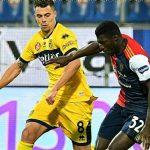 Parma Degradasi ke Serie B