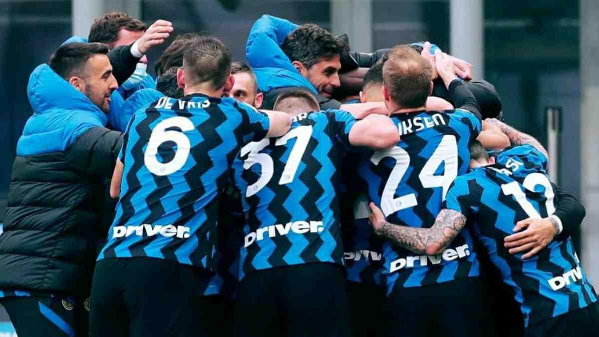 Inter vs Napoli