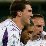 Verona vs Fiorentina