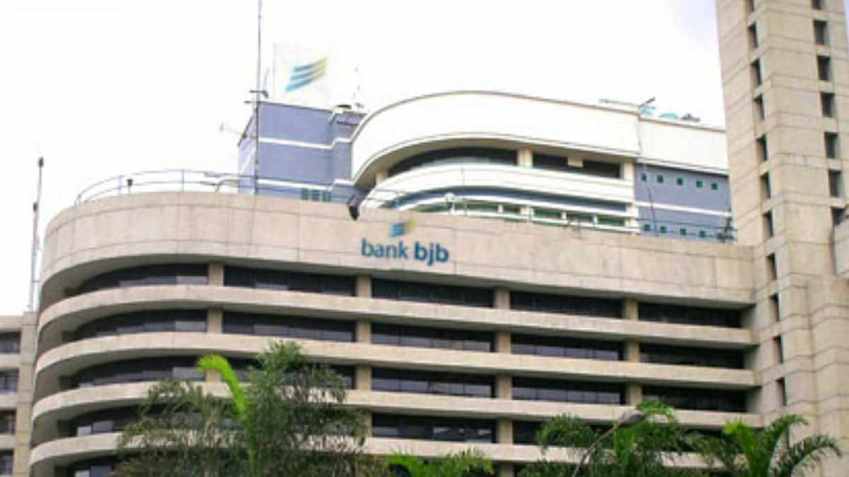 bank bjb Indramayu