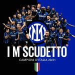 Inter Milan Scudetto
