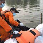 Wanita Tenggelam di Danau Cipule