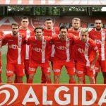 AC Monza Promosi ke Serie A