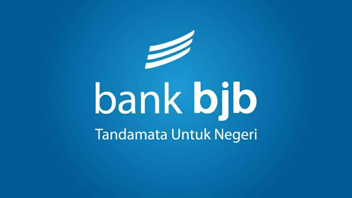Transaksi uang bank bjb