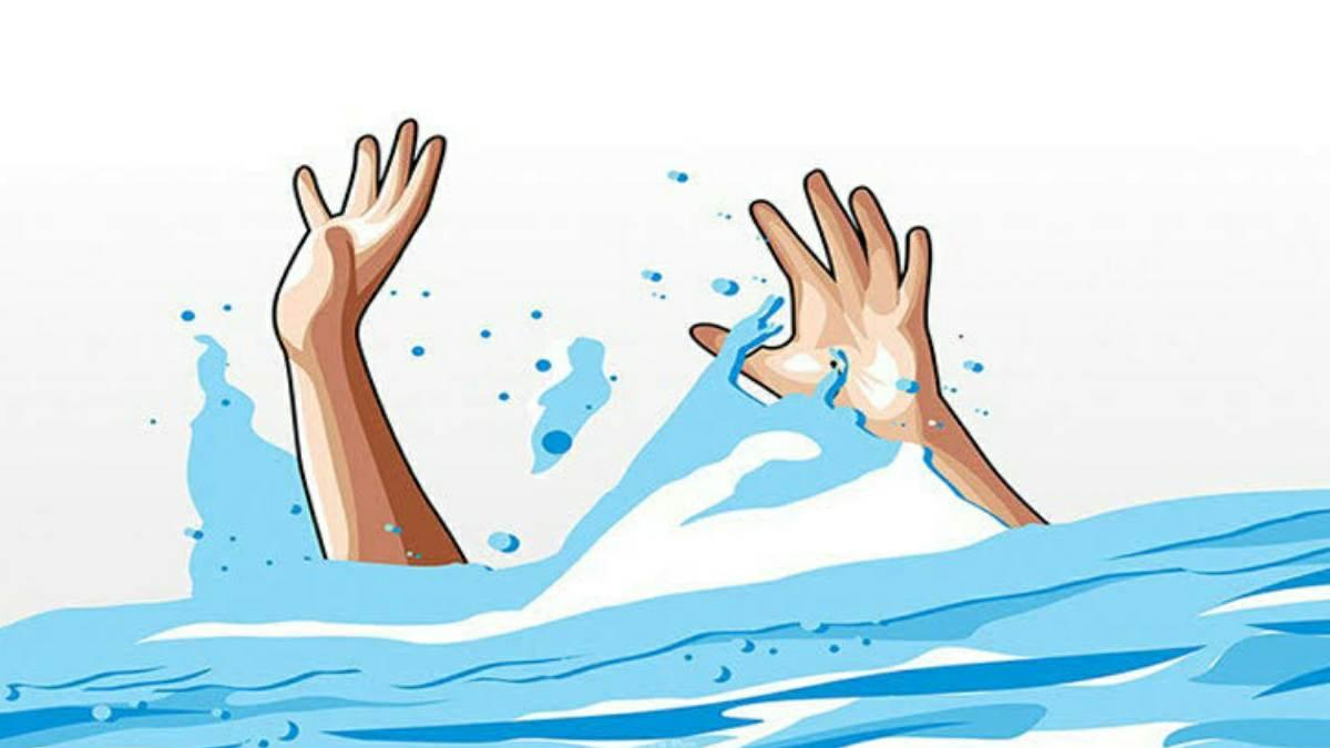 Warga Ujungjaya Sumedang Tenggelam di Sungai Cimanuk