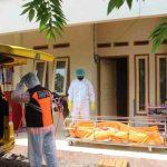 Tukang sayur di Tasikmalaya meninggal di kontrakan