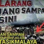Sampah di Kota Tasik