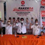 PKS Sumedang untuk Pemilu 2024