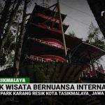 Malaya Park Karang Resik Kota Tasikmalaya