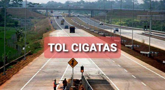 Tol Cigatas