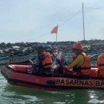Wisatawan Hilang di Pantai Santolo