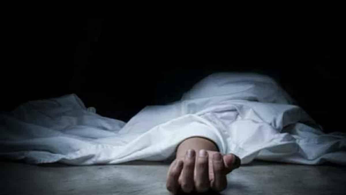 Mayat Perempuan di Pantai Barat Pangandaran