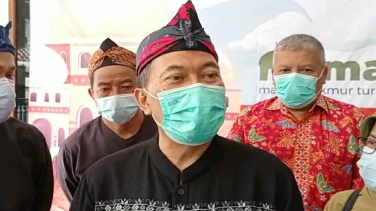 Walikota Bandung: Mochtar Kusumaatmadja tutup usia