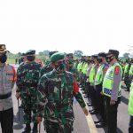 Kunjungan Kerja Wapres Ma'ruf Amin