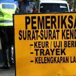 Truk Odol Tak Bisa Melintas di Jalur Sumedang-Wado
