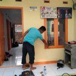 Rumah pesulap Kota Tasikmalaya dibobol maling