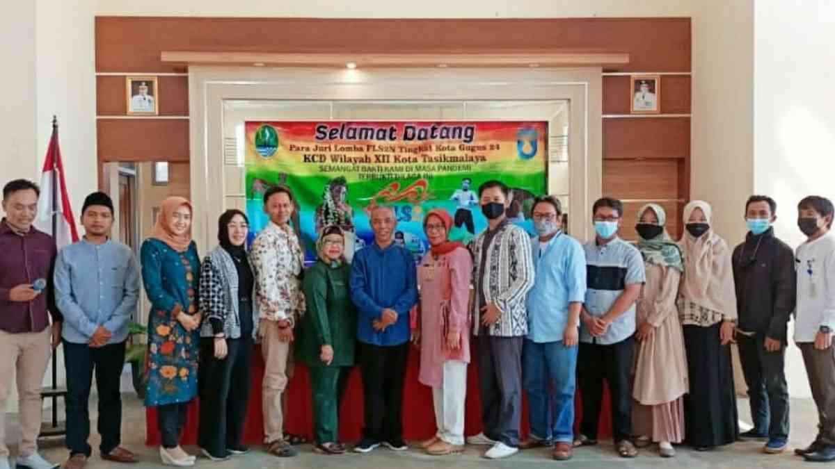 FLS2N SLB Kota Tasikmalaya