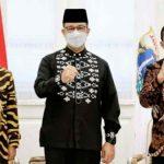 Gubernur Anies ke Sumedang