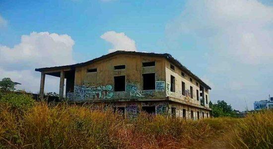 Pabrik Engsun Kota Tasikmalaya