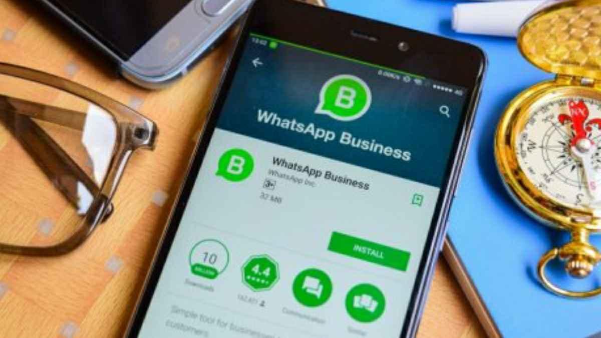 fitur Whatsapp Business dan pembaruannya