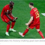 Belgia vs Rusia, Lukaku Tampil Trengginas
