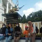 Ngudag Tapak Tempat Bersejarah di Kota Tasikmalaya bersama Katara Badranaya