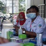 Hari Donor Darah Sedunia PMI