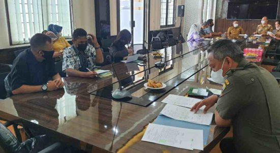 Bappenda Sumedang Panggil Perusahaan Penunggak pajak