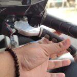 rem motor matik