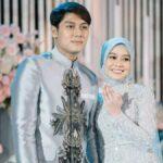 Pernikahan Lesti Billar Live di Indosiar