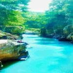 Pesona Tonjong Canyon Tasikmalaya, dengan keindahan bak surga