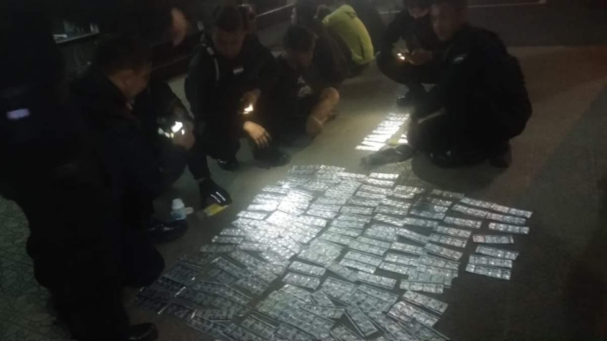 TIM Maung Galunggung Polres Tasikmalaya berhasil mengungkap peredaran obat terlarang. indra/ruber.id