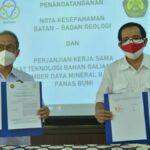Badan Geologi Kementerian ESDM dan Batan Kembangkan Nuklir