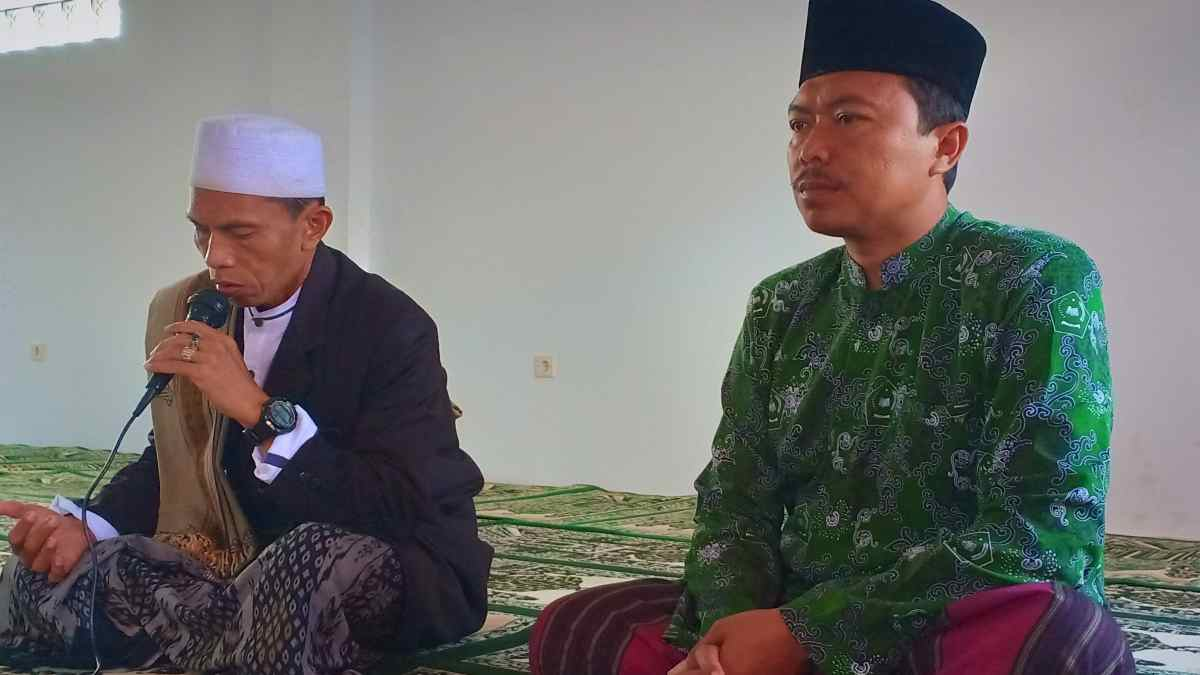 Mengeluarkan susuk secara Islami di Ponpes Nurul Firdaus Ciamis